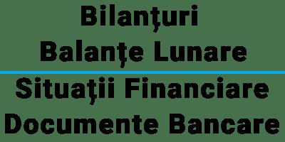Acte Finanicare